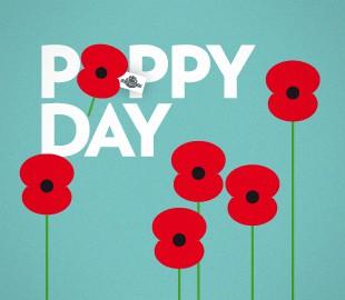 Poppy-day